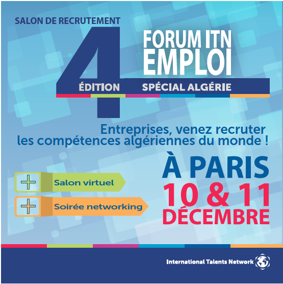 Salon de Recrutement